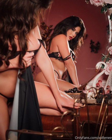 Renee Olstead Nude LEAKED Photos & Sex Tape Porn Video 37