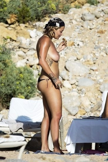 Rita Ora Nude Leaked Pics and Explicit PORN Video 76