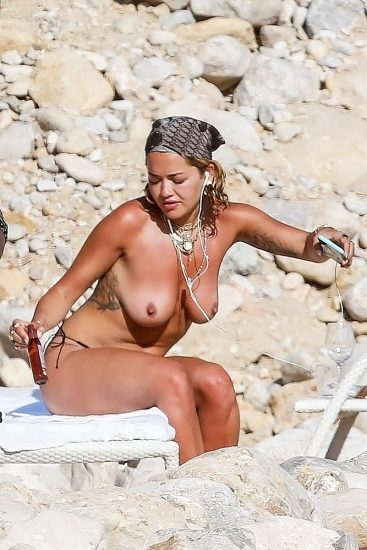 Rita Ora Nude Leaked Pics and Explicit PORN Video 88