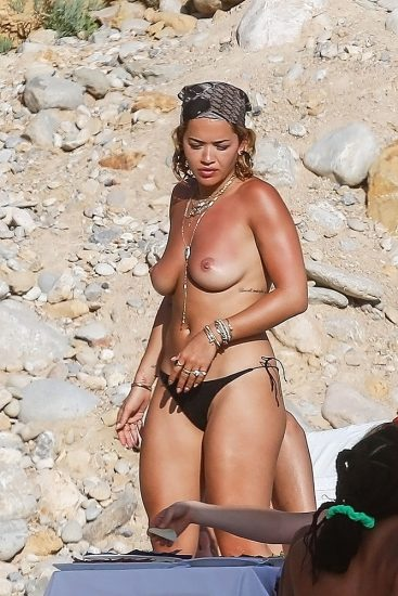 Rita Ora Nude Leaked Pics and Explicit PORN Video 89