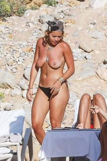 Rita Ora Nude Leaked Pics and Explicit PORN Video 91
