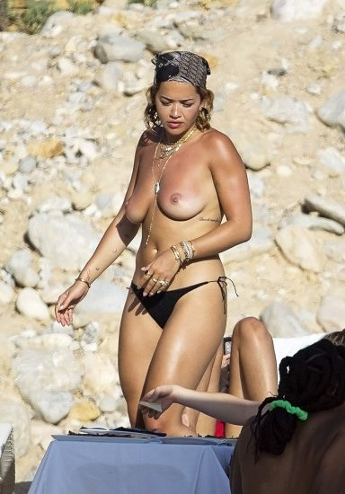 Rita Ora Nude Leaked Pics and Explicit PORN Video 95