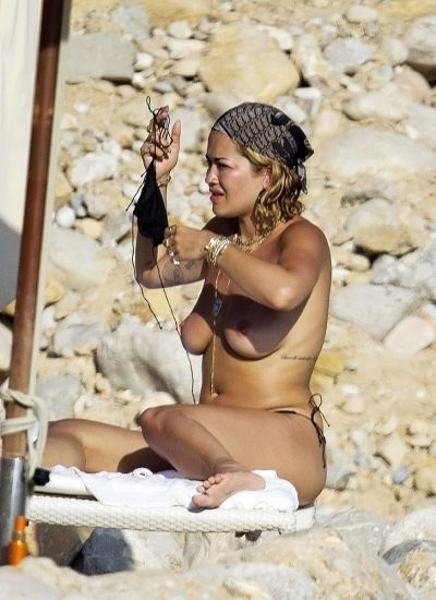 Rita Ora Nude Leaked Pics and Explicit PORN Video 79