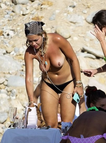 Rita Ora Nude Leaked Pics and Explicit PORN Video 80