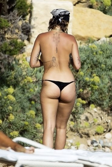 Rita Ora Nude Leaked Pics and Explicit PORN Video 82