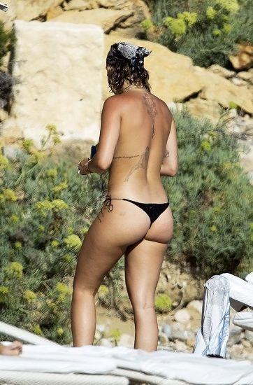 Rita Ora Nude Leaked Pics and Explicit PORN Video 83
