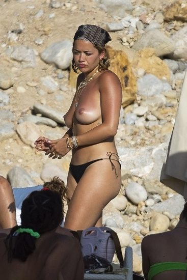 Rita Ora Nude Leaked Pics and Explicit PORN Video 64