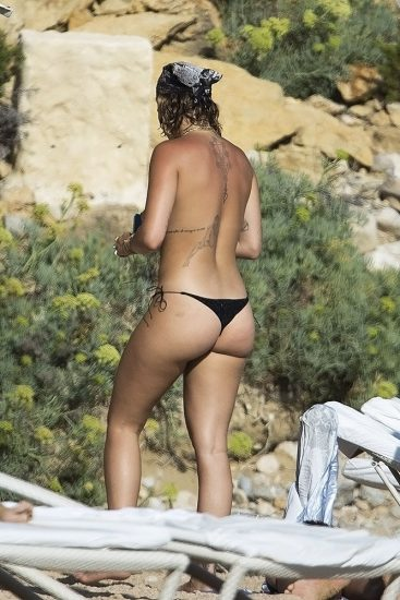 Rita Ora Nude Leaked Pics and Explicit PORN Video 58
