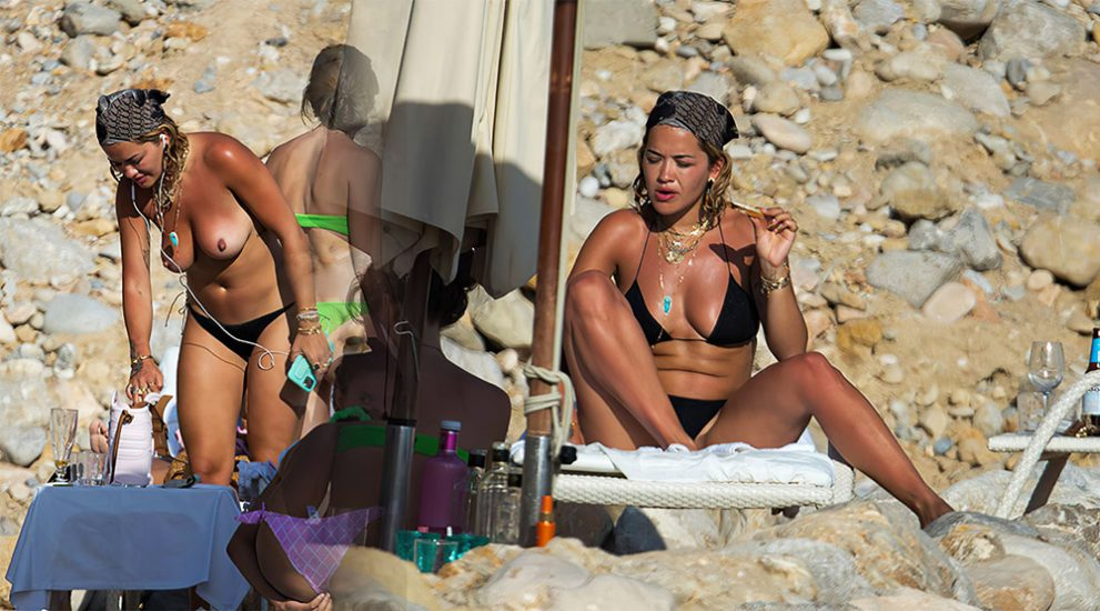 Rita Ora Nude Leaked Pics and Explicit PORN Video 54