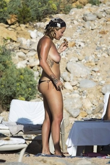 Rita Ora Nude Leaked Pics and Explicit PORN Video 66