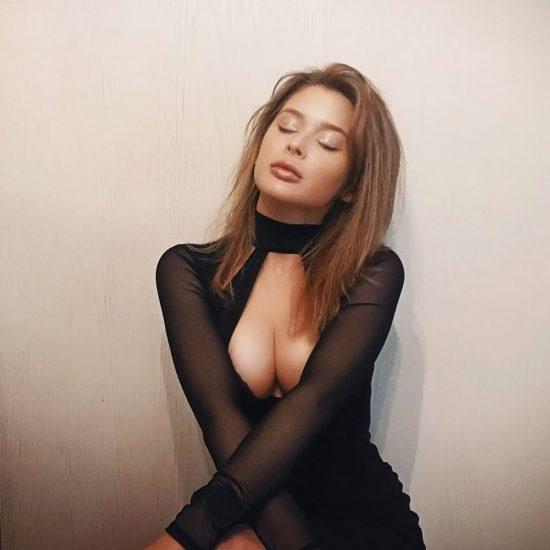 Renee Olstead Nude LEAKED Photos & Sex Tape Porn Video 51