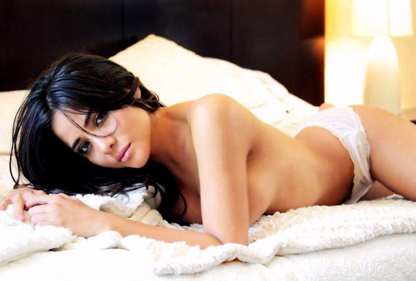 Teresa Ruiz Nude LEAKED Pics & Topless Sex Scenes 2