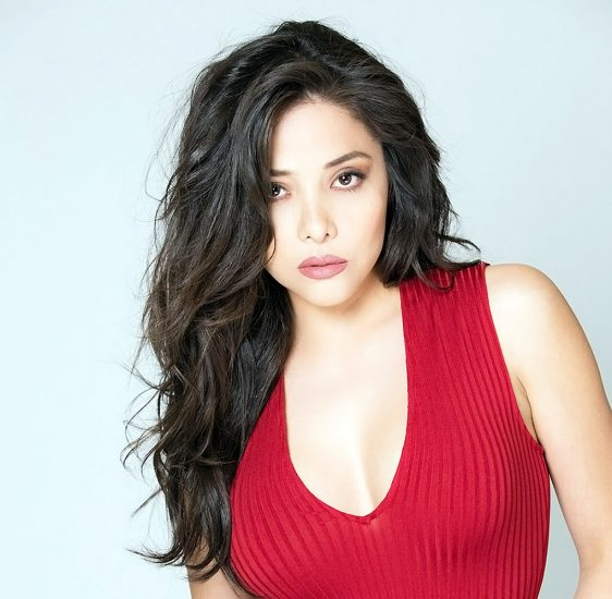 Teresa Ruiz Nude LEAKED Pics & Topless Sex Scenes 27