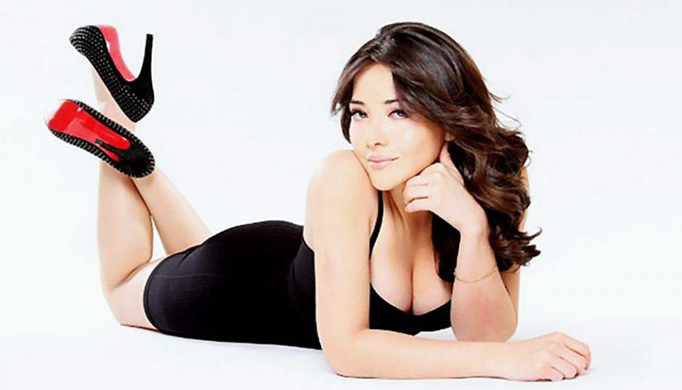 Teresa Ruiz Nude LEAKED Pics & Topless Sex Scenes 31