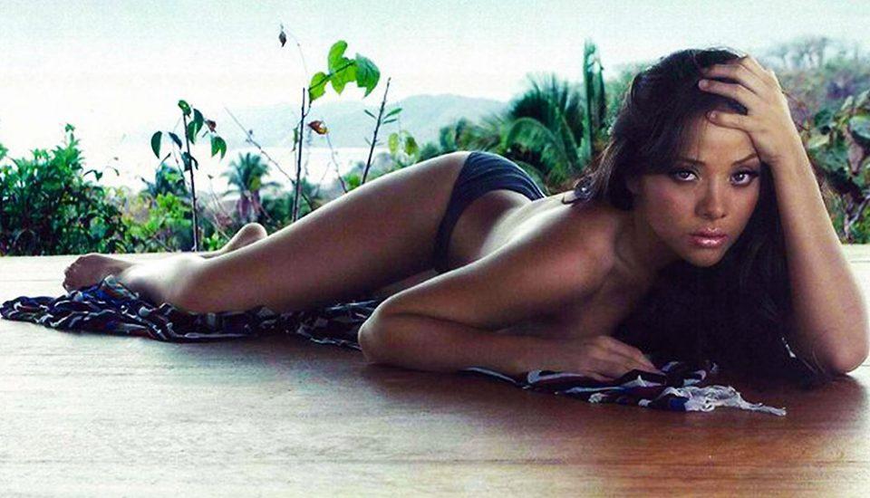 Teresa Ruiz Nude LEAKED Pics & Topless Sex Scenes 29