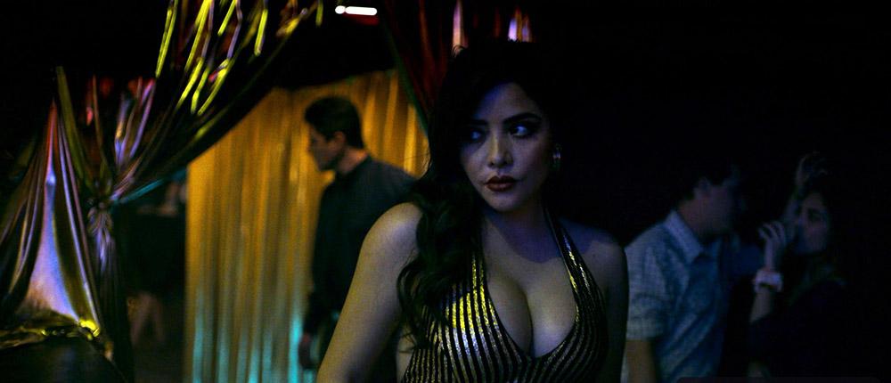 Teresa Ruiz Nude LEAKED Pics & Topless Sex Scenes 33