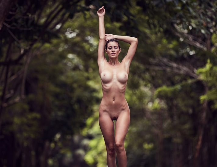 Alejandra Guilmant NUDE & Topless Photos Collection 45