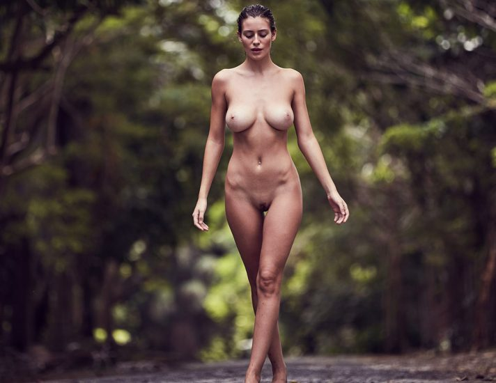 Alejandra Guilmant NUDE & Topless Photos Collection 46