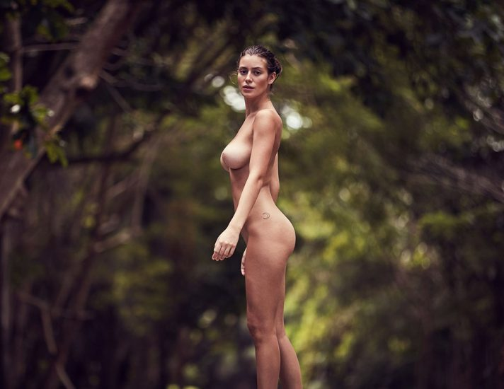 Alejandra Guilmant NUDE & Topless Photos Collection 27