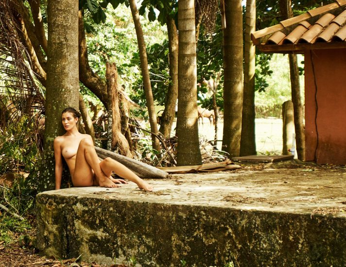 Alejandra Guilmant NUDE & Topless Photos Collection 40