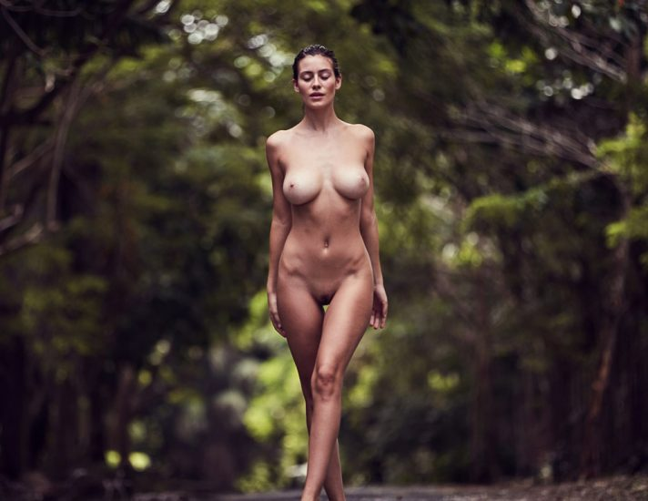 Alejandra Guilmant NUDE & Topless Photos Collection 42