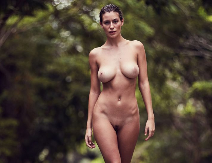Alejandra Guilmant NUDE & Topless Photos Collection 43