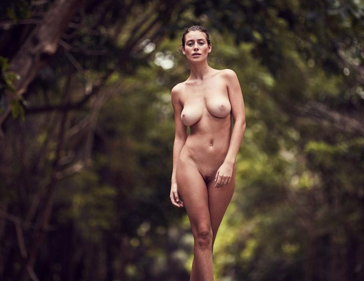 Alejandra Guilmant NUDE & Topless Photos Collection 44