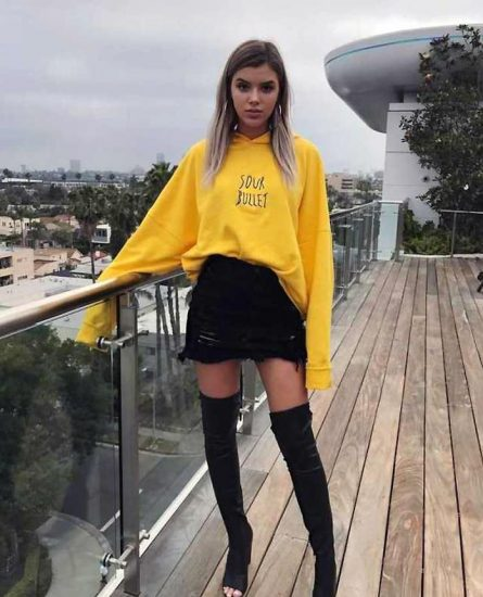 Alissa Violet Nude LEAKED Selfies and Sex Tape PORN 37