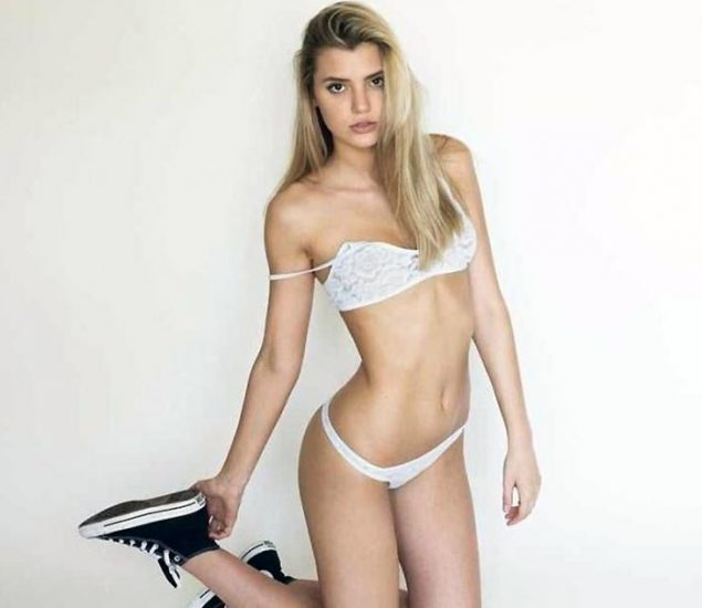 Alissa Violet Nude LEAKED Selfies and Sex Tape PORN 61