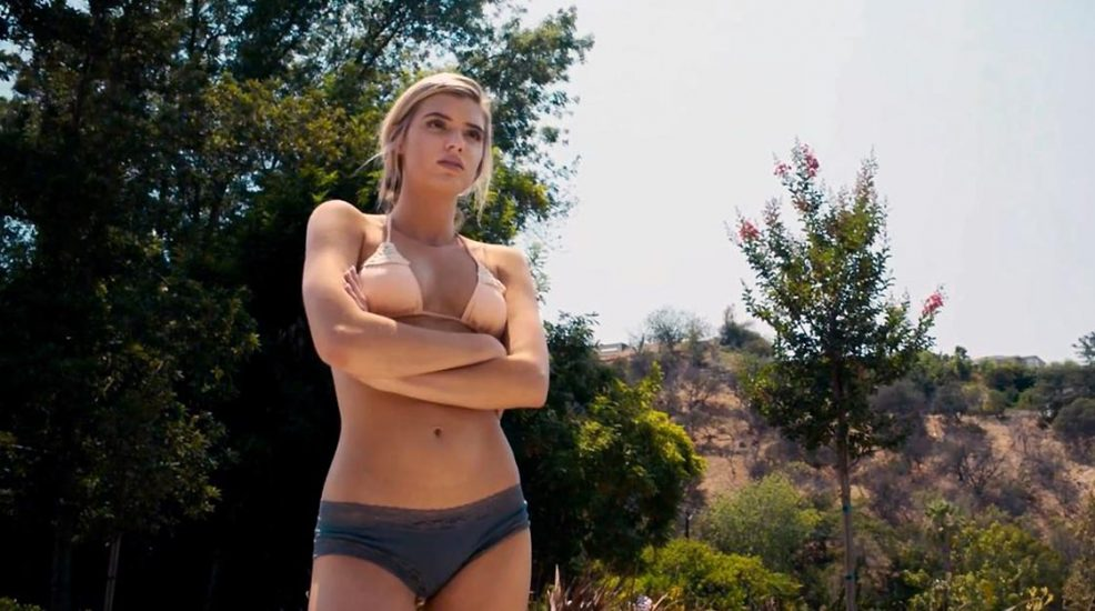 Alissa Violet Nude LEAKED Selfies and Sex Tape PORN 18