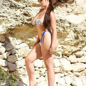 Demi Rose Nude LEAKED Pics & Porn Video Collection [2021] 64