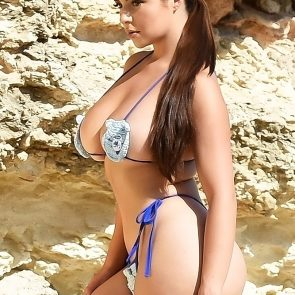 Demi Rose Nude LEAKED Pics & Porn Video Collection [2021] 61