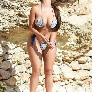 Demi Rose Nude LEAKED Pics & Porn Video Collection [2021] 68