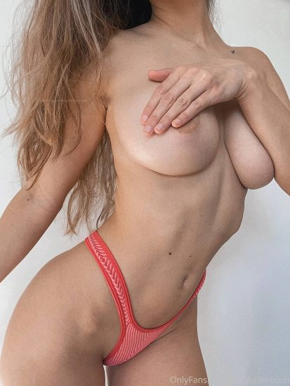 Natalie Roush Nude Pics and Topless PORN Video 43