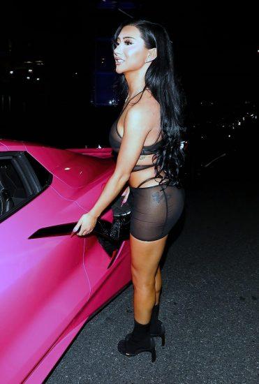 Nikita Dragun Nude LEAKED, Porn Video & Sexy Photos 80