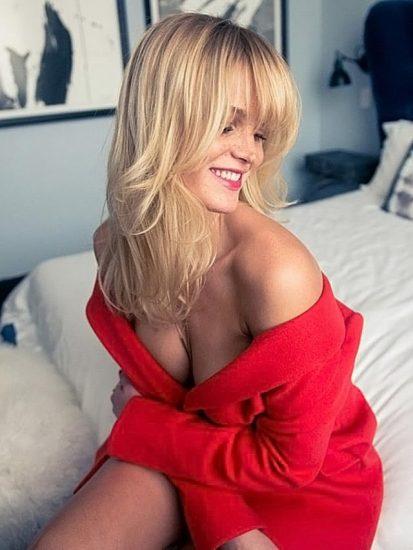 Erin Heatherton Nude LEAKED Pics & Sex Tape Porn Video 77