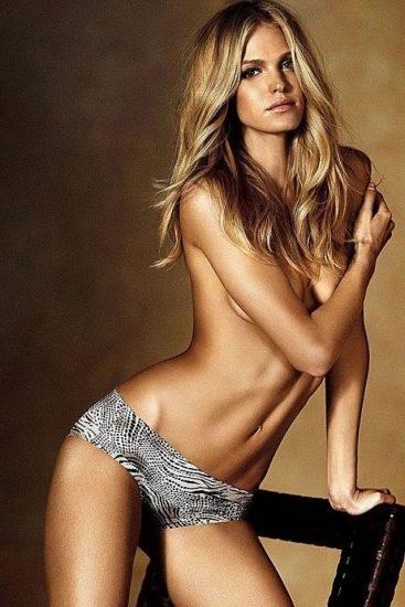 Erin Heatherton Nude LEAKED Pics & Sex Tape Porn Video 97