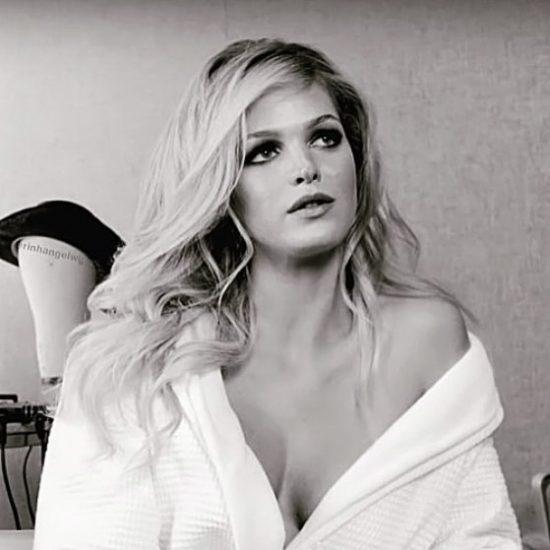 Erin Heatherton Nude LEAKED Pics & Sex Tape Porn Video 109
