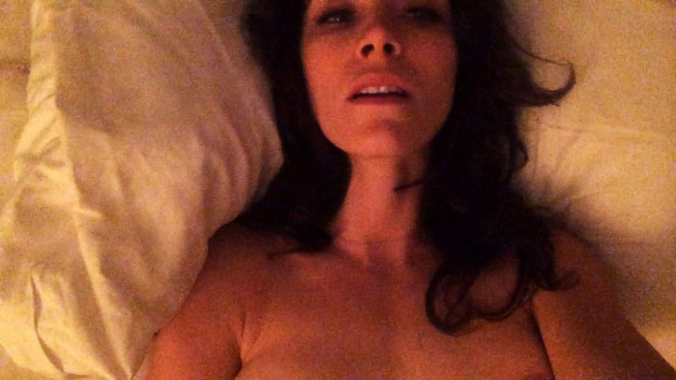 Abigail Spencer Nude LEAKED Pics & Sex Tape Porn Video 6