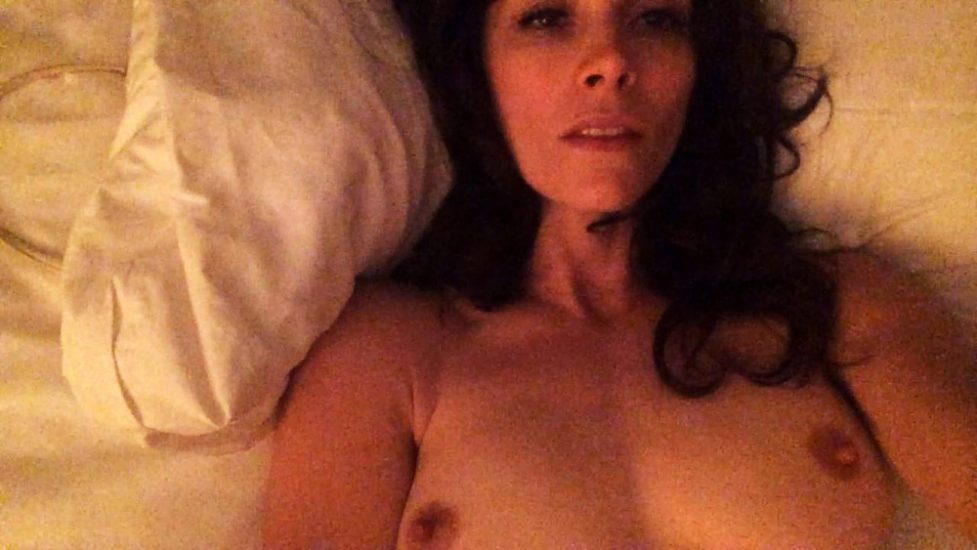 Abigail Spencer Nude LEAKED Pics & Sex Tape Porn Video 4