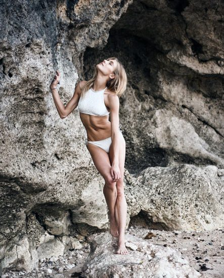 Allegra Carpenter Nude LEAKED Pics & Porn Video 2021 113