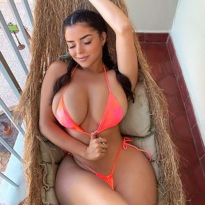 Demi Rose Nude LEAKED Pics & Porn Video Collection [2021] 49