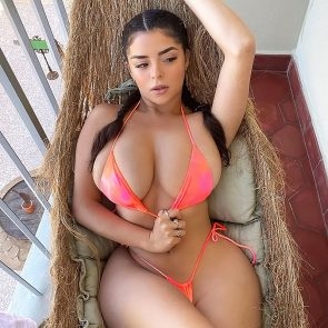 Demi Rose Nude LEAKED Pics & Porn Video Collection [2021] 47