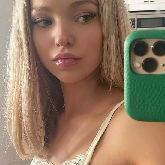 Dove Cameron Nude LEAKED Snapchat Pics & Sex Tape 26