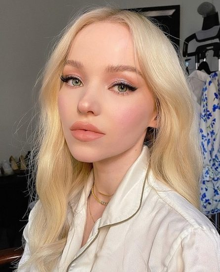 Dove Cameron Nude LEAKED Snapchat Pics & Sex Tape 42