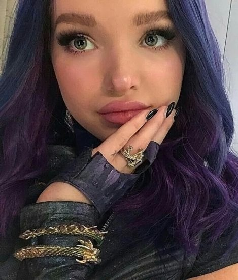 Dove Cameron Nude LEAKED Snapchat Pics & Sex Tape 58