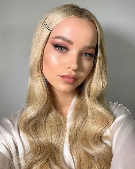 Dove Cameron Nude LEAKED Snapchat Pics & Sex Tape 41