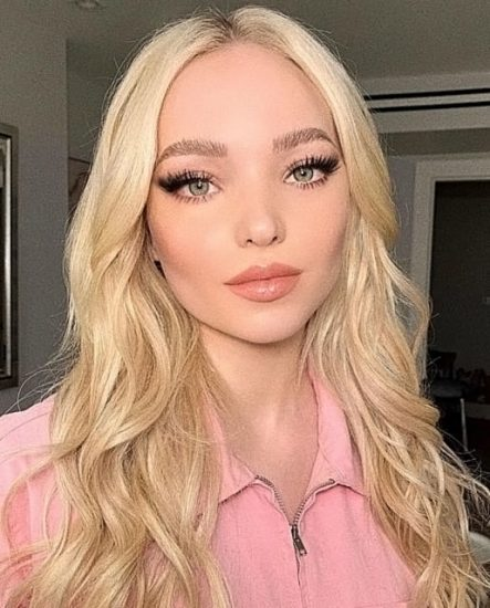 Dove Cameron Nude LEAKED Snapchat Pics & Sex Tape 48