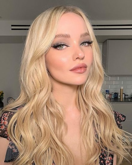 Dove Cameron Nude LEAKED Snapchat Pics & Sex Tape 44