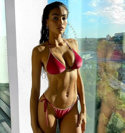 Kelly Gale Nude & Topless Pics And LEAKED Sex Tape 83